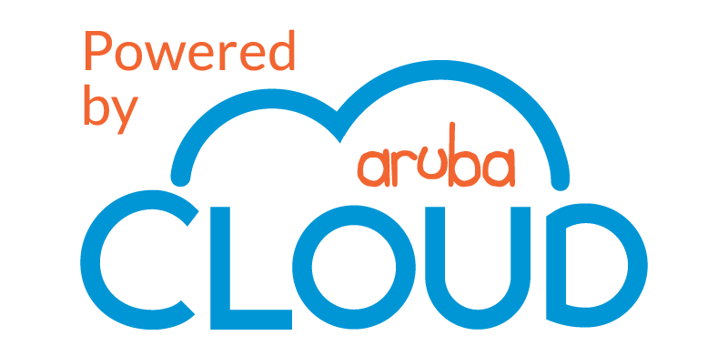 cloud aruba