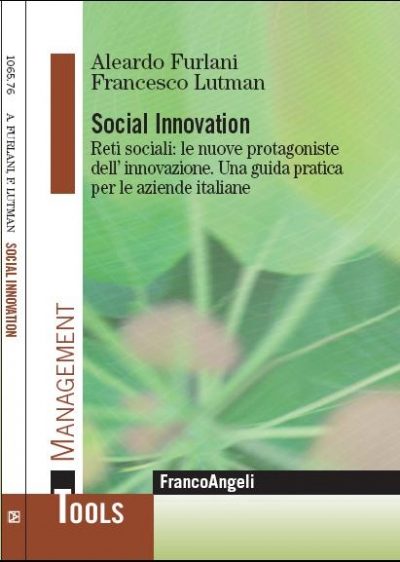 """Social Networks: the new innovation protagonists"", a guidebook for Italian companies"