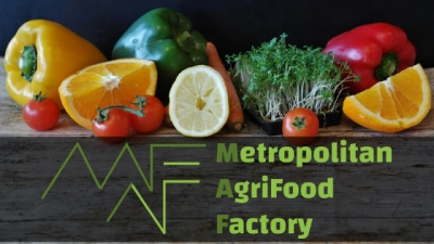 INNOVA partners with Metropolitan Agrifood Factory