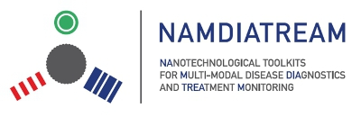 The NAMDIATREAM project as the winner of the BEST EU-funded PROJECT competition!